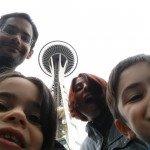 Family Selfi