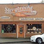 The Storybrook Bakery