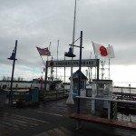 Fischerman's Wharf